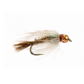 CDC Flashback Pheasant Tail Tungsten