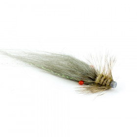 Coq de Leon Shrimp, grey