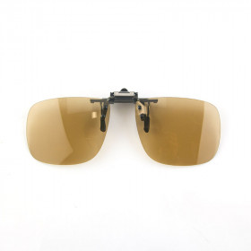 Polarized Clip-on, photochromic