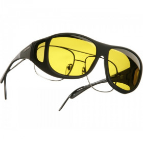 Cocoons Polarized Sunglasses, yellow