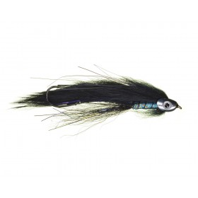 Electric Leech, black