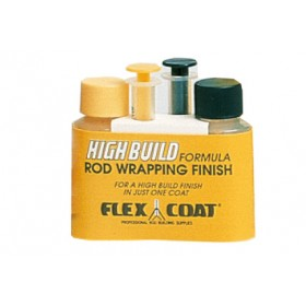 FLEX COAT Two Component Rod Coating