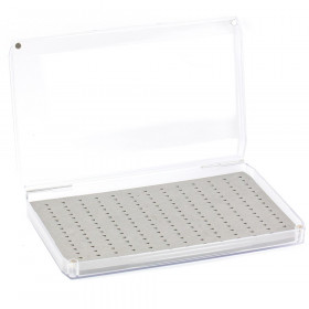 Fly Storage Box with magnetic closure - 13 rows