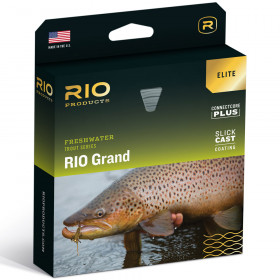 Elite RIO Grand Fly Line