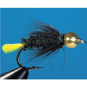 Goldkopf Black & Peacock