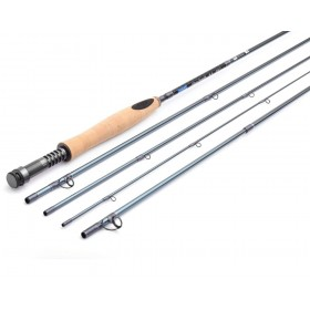 HANAK Alpen Nymph Rod 4 in 1