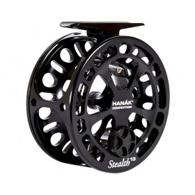 HANAK Stealth 13 Fly Reel