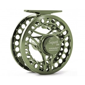 HANAK Superb XP 35 Fly Reel