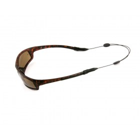 Adjustable Eyewear Retainer
