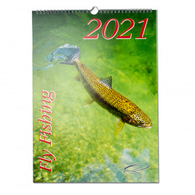 Calendar - Fly Fishing 2021