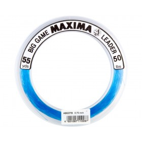 Maxima Big Game, tuna blue