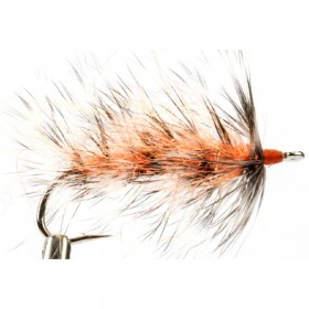 Nyarsdan Sea Trout Fly