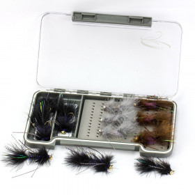 12er Pack Off Bead Bugger inkl. Box