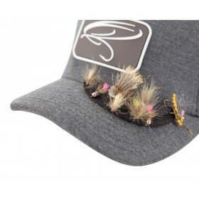O'Pros Hat Bill Fly Patch