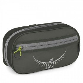 OSPREY Ultralight Washbag Zip, shadow grey