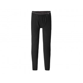 Patagonia Merino Capilene Air Bottoms, black