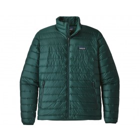 Patagonia Down Sweater, micro green