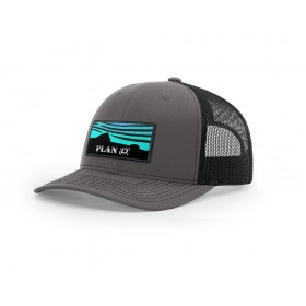 PlanD Fishback Trucker Hat