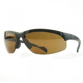 TRAUN RIVER Photochromic Polarized Glasses Interchange Bifocal (with exchangeable lenses)
