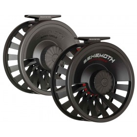 REDINGTON Behemoth #4-5 Fly Reel