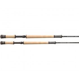 REDINGTON Chromer Switch- & Two Handed Rods
