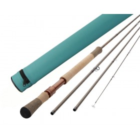 Redington DUALLY II Trout Spey, Switch & Spey Fly Rods