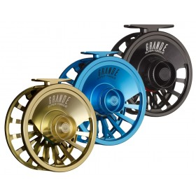 Redington GRANDE 14+ Fly Reel