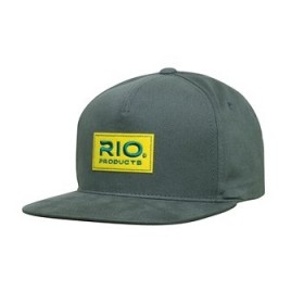 RIO Felt Badge Hat