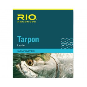 RIO Tarpon Pro Leader (Pack of 2)