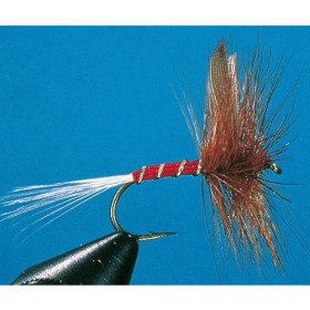 Rotspinner Dry Fly