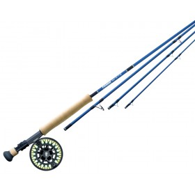 SAGE SALT Fly Rod