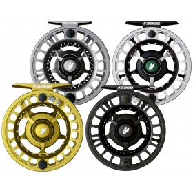 SAGE SPECTRUM LT #5-6 Fly Reel