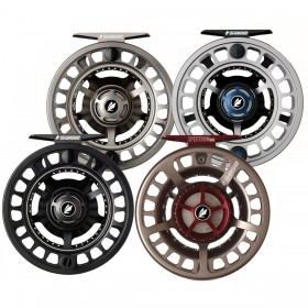 SAGE SPECTRUM MAX #11-12 Fly Reel