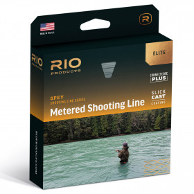 RIO Elite Metered Shooting Line
