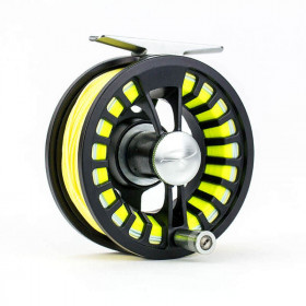TRAUN RIVER Stream Fly Reel Combo 5/6