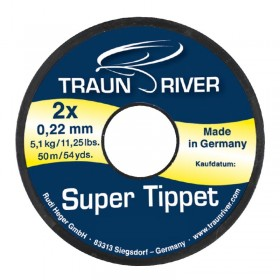 TRAUN RIVER Super Tippet 50 m