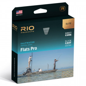 RIO Elite Flats Pro Floating Fly Line