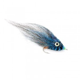 Tarpon Tiger, blue #2/0
