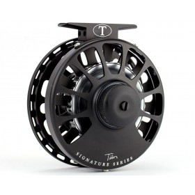 TIBOR Signature Special Edition 5/6 Fly Reel