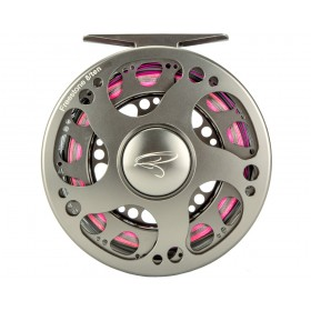 TRAUN RIVER Freestone Fly Reel