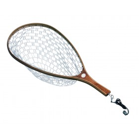TRAUN RIVER Gentle Release Landing Net