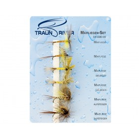 TRAUN RIVER Mayfly Set