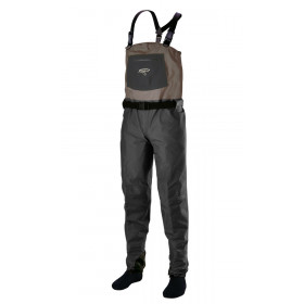 TRAUN RIVER Premium Wader (model 2016)