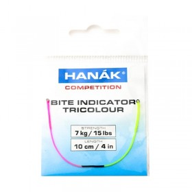 HANAK Bite Indicator Tricolour 7 kg (2-pack)