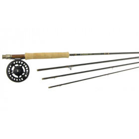 SAGE Trout LL Fly Rod
