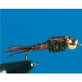 Tungsten Poxy Pheasant Tail