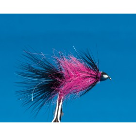 Wooly Bugger pink