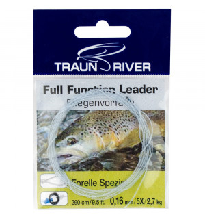 Trout Special Leader
