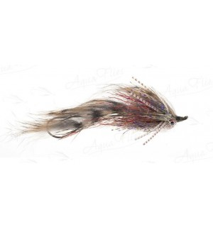 WMD Sculpin Brown/Grey