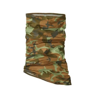 Patagonia Sun Mask forest camo